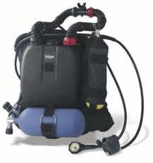 dreager rebreather