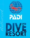 Authorised PADI Dive Resort